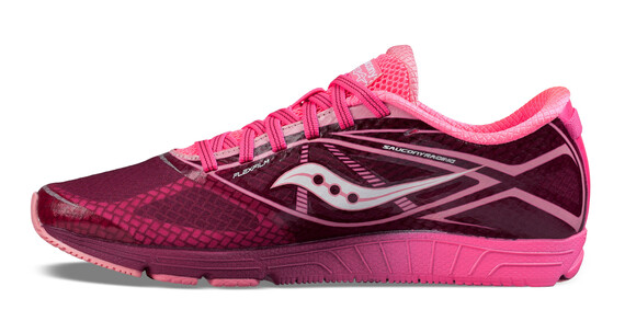 saucony Type A Shoes Women Pink/Purple